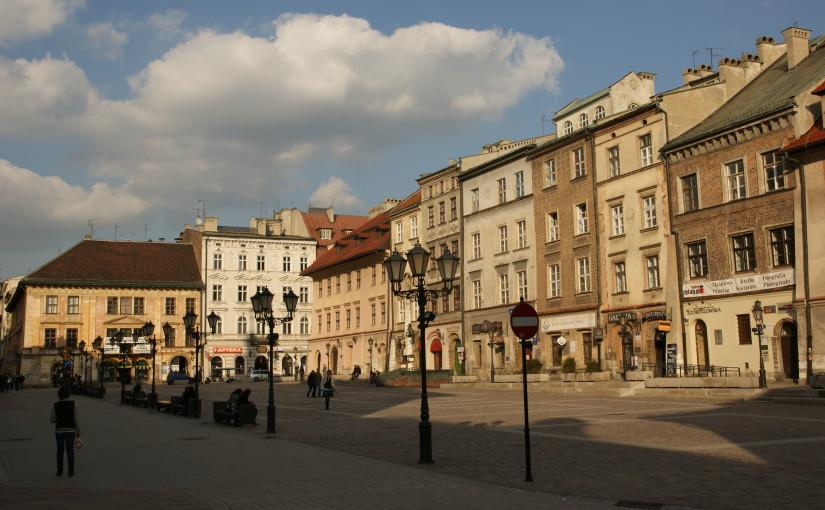 Jak wybierać nocleg w Krakowie