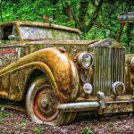 Pojawia się tego typu czas gdy musimy pożegnać się ze swoim automobilem.