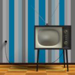 Rodzinny spokój przed telewizorem, czy też niedzielne serialowe popołudnie, umila nam czas wolny oraz pozwala się zrelaksować.